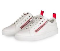 Sneaker FUTURISM TENN - WEISS