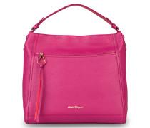 Hobo-Bag - pink