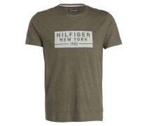 T-Shirt HERO - oliv