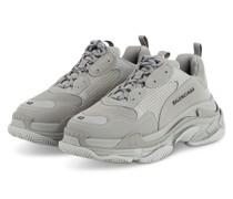 Sneaker TRIPLE S - GRAU