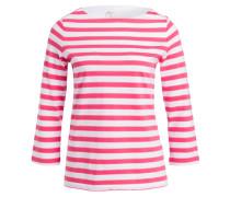 Shirt LOUNA - magenta/ weiss/ pink