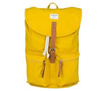 Rucksack ROALD - gelb
