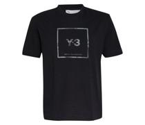 T-Shirt U SQUARE