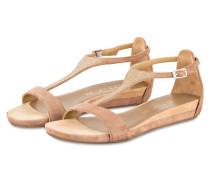 Sandalen APICE - beige