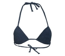 Triangel-Bikini-Top SMOCKING HOT