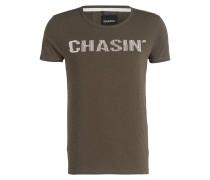 T-Shirt RIGGS - oliv