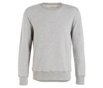 Sweatshirt EVERT - grau meliert