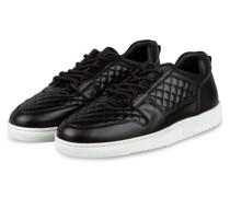 Sneaker THEO - SCHWARZ