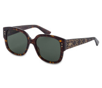 Sonnenbrille LADYDIOR STUDS