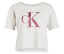Cropped-Shirt TECA