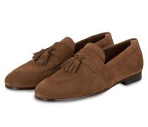 Loafer SOHO - BRAUN