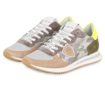 Sneaker TRPX LU - BEIGE/ OLIV/ GRAU