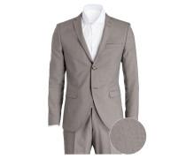 Anzug JIL8 Slim-Fit - braun