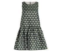 Kleid ROWER - olive/ grün/ ecru