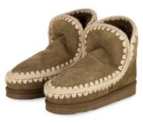 Boots MINI ESKIMO - OLIV