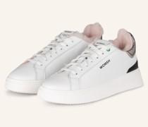 Sneaker SNIK - WEISS