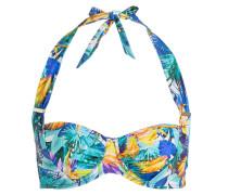Bügel-Bikini-Top FLEUR TROPICALE