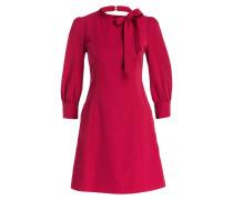 Kleid PACIFICO - burgunder