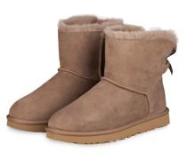 Boots MINI BAILEY BOW II - TAUPE