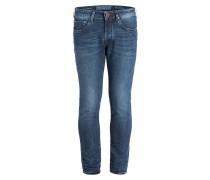 Jeans BUDDY - blau