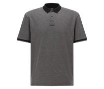 Poloshirt PPATTERN Regular Fit