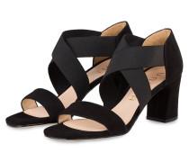Sandaletten MADAY - schwarz