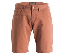 Shorts PAOLO - braun