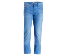 Jeans CANE Straight-Fit - electric blue
