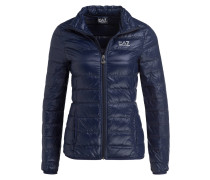 Softdaunenjacke - navy