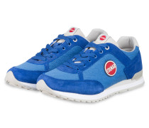 Sneaker TRAVIS COLORS - blau