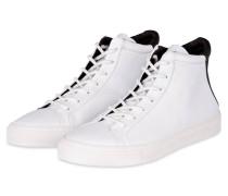 Hightop-Sneaker SPARTACUS TRI - weiss