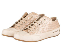Sneaker ROCK - beige