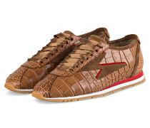 Sneaker STRIKE - BRAUN
