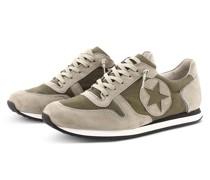 Sneaker TRAINER - GRÜN