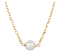 Kette PEARL - gold