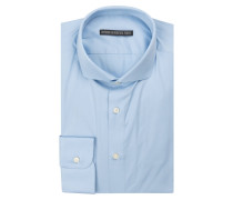 Hemd ELIAS Slim-Fit - blau