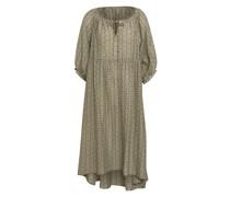Kleid JOYEE mit Seide