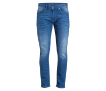 Jeans STEPHEN Slim-Fit - 435 bright blue