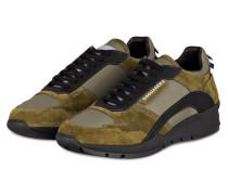 Sneaker KIT - oliv