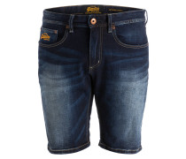 Jeans-Shorts OFFICER