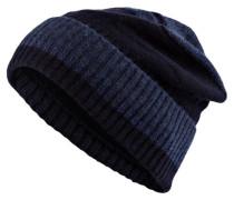 Mütze - marine