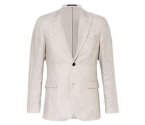 Anzug-Sakko JANSON Slim Fit aus Leinen