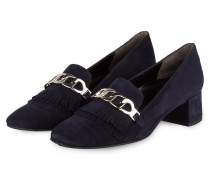 Loafer-Pumps