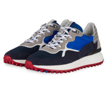 Sneaker - DUNKELBLAU/ BLAU/ WEISS