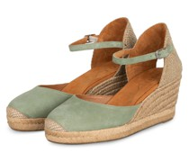 Wedges CACERES - MINT