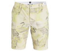 Shorts LIEM4-PRINT1 Slim-Fit