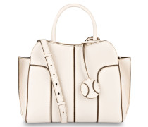 Shopper SELLA SMALL - weiss