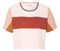 Cropped-Shirt ARCADIA