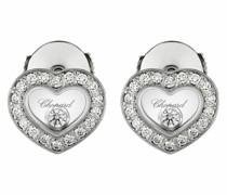 Ohrring HAPPY DIAMONDS ICONS Ohrringe aus 18 Karat