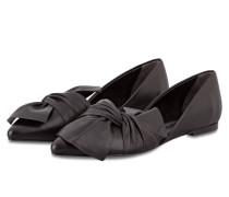 Ballerinas ZONE - schwarz